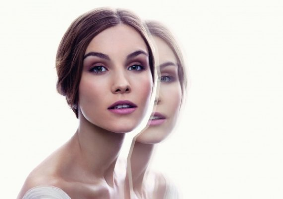 Грим есен 2012: Facefinity All Day Flawless 3-in-1 на Max Factor